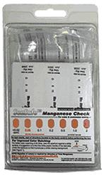Manganese Test Kit