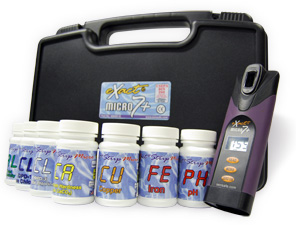 eXact Micro 7+ Standard Photometer Kit