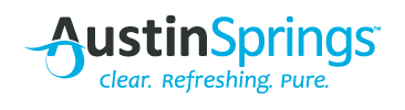 Austin Springs Water Filters