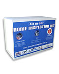WaterSafe Home Inspection Test Kit