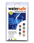 WaterSafe Drinking Water Test Kit