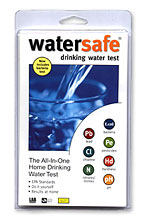 WaterSafe Multi-Parameter Test Kit