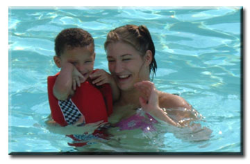 Myth chlorine kills all germs and bacteria in water for Swimming pool test